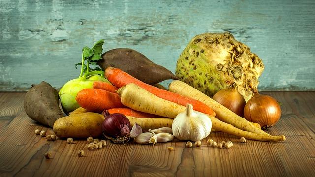 Dieta w ostrej niewydolności nerek