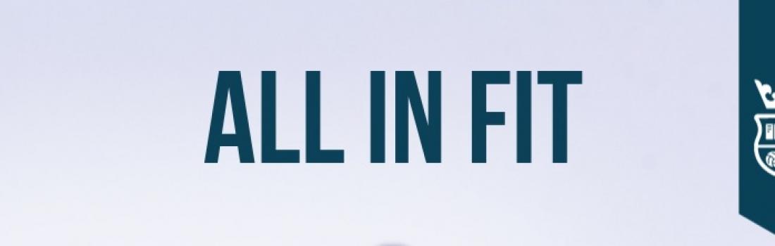 All in FIT – 27 listopada 2018 – prawidłowe żywienie