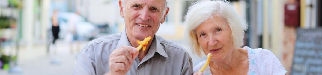 Stan świadomości żywieniowej mieszkańców Krakowa w wieku 65+