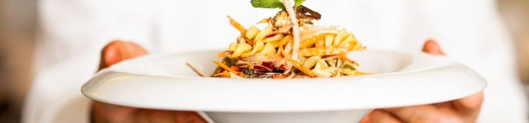 Czy wygląd posiłku wpływa na odczucia smakowe ?