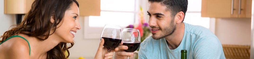 Ryzyko i korzyści ze spożywania alkoholu
